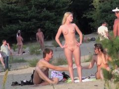 As was born amateurs hot bodies on the hidden beach spy cam sb1