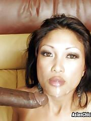Interracial XXX Photos
