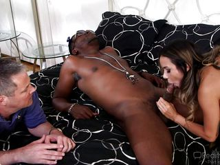 she needs black penis now @ mom's cuckold #16