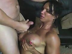 Big Tit Fitness mature horny fuck