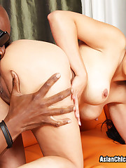 Kayla Lynn Learns To Love Black Cock