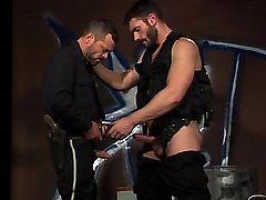 Hot Cop JO