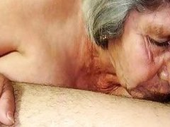 Hot old Grannies with fantastic undressed body