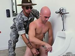 Vertical homosexuals in the military snapchat Good Anal Compulsion