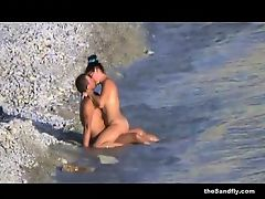 Informal Seaside Fucking action Views