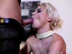 Fairy-haired stunner Aphrodite seductively strips for her lover