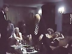 Marylin Jess-Orgy Scene from(Scrabble Partouzes) (Gr-2)